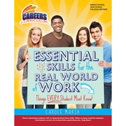 Careers Curriculum, Essential Skills for the Real World of Work (GALCCPCARESS)