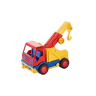 KSM LTD, Basics Tow Truck, Ages 2+ (KSM37633)