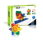 Powerclix Solids 70 Pieces, Assorted (GD-9422)