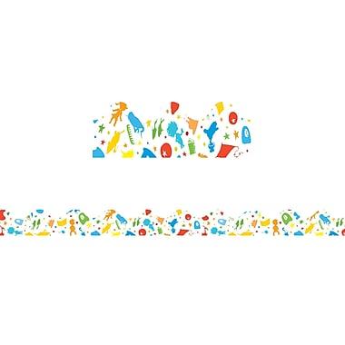 Eureka EU-845266, Dr. SeussSpot on Seuss Deco Trim®