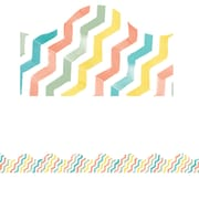 Eureka EU-845239, Confetti Splash Chevron Deco Trim?