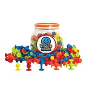 Mini Squigz, Assorted, 75/pack (FBT107)