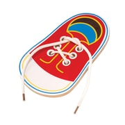 The Original Toy Company Tie Me Lacing & Tying Activity (OTC59646)