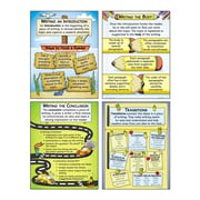"McDonald Publishing, Organizing Good Writing Teaching Poster Set, 9/set, 22"" x 17"" (MC-P199)"