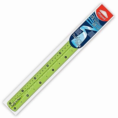 Maped Twist'n Flex Ruler 12