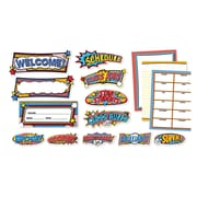 Pop Art Classroom BB Set, 16/set (SC-581918)