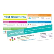 Scholastic Text Structures Mini BB Set, 6/set (SC-581927)