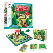 Smart Toys and Games, Little Red Riding Hood Deluxe (SG-021US)
