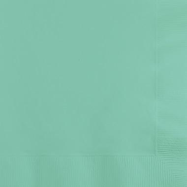 Celebrations Fresh Mint Green Napkins 20 pk (324479)
