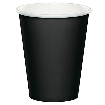 Celebrations Black Cups 8 pk (563260) 24008585