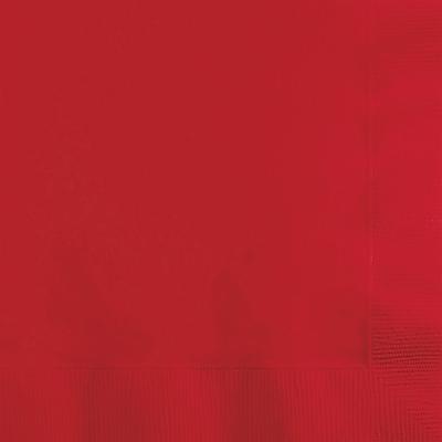 Celebrations Classic Red Napkins 20 pk (523548)