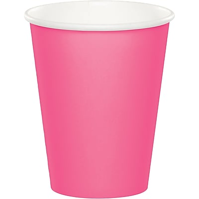 Celebrations Candy Pink Cups 8 pk (563042) 24008276