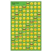 Trend Emoji Cheer superSpots® Stickers, 800ct per pk, bundle of 6 packs (T-46201)
