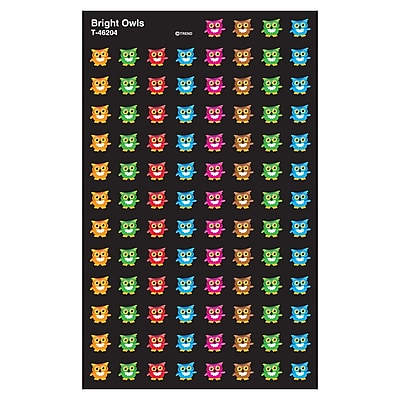 Trend Garden Delights/Honey Stinky Stickers®, 60ct per pike, bundle of 6 packs (T-83437)