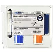 Fargo® Ribbon Cartridge for DTC4500 Card Printer, YMCKO (45200)