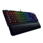 Razer BlackWidow Elite Wired Gaming Keyboard, Black (RZ03-02620200-R3U1)