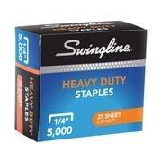 13 Heavy-Duty 3//8 Leg Length Staples 60 Pg Capacity 1000//bx Swingline 35318 S.F