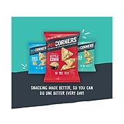 PopCorners Snack Mix, Variety Flavors, 1 Oz., 18/Carton (402176)