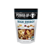 Gourmet Nut Power Up Nuts & Seeds, High Energy Trail Mix, 14 Oz., 6/Carton (2106)