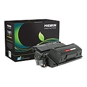 MSE Remanufactured Black High Yield MICR Toner Cartridge Replacement for HP 42X (Q5942X)