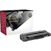 Clover Imaging Group Remanufactured Black High Yield Toner Cartridge Replacement for Dell P9H7G/7H53W (330-9524/330-9523)