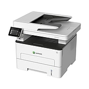 Lexmark MB2236adwe USB, Wireless, Network Ready Black & White Laser All-In-One Printer (18M0700)