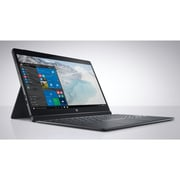 "Refurbished Dell 7275 12.5"" LCD Intel Core M7-6Y75 256GB 8GB Microsoft Windows 10 Professional Laptop Black (146973416701)"