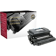 CIG Remanufactured Black High Yield Toner Cartridge Replacement for Dell HW307/NY313 (330-2044/330-2045)