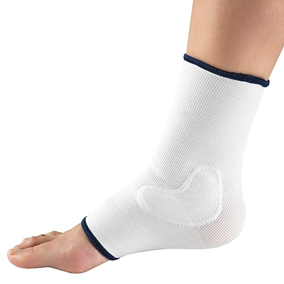 OTC Ankle Support with Viscoelastic Insert, Large (2426-L)