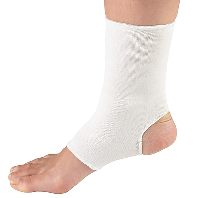 OTC Pullover Elastic Ankle Support, Large (2417-L)