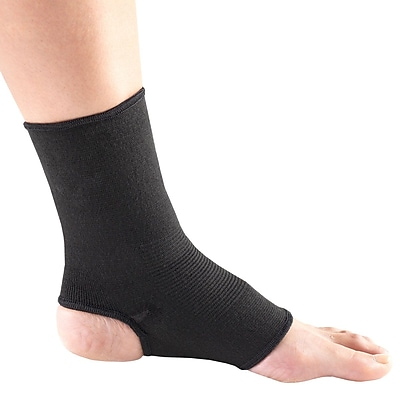 Champion Elastic Ankle Support, Medium (0215-S/M)