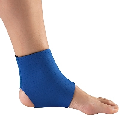 OTC Neoprene Ankle Support, Large (0307-L)