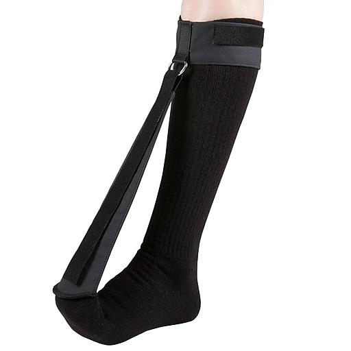OTC Select Series Night Sock For Plantar-Fasciitis, X-Small (2097BL-XS)