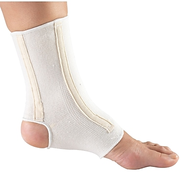 Champion Ankle Brace with Spiral Stays, Large (0063-L)
