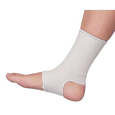 Champion Firm Elastic Ankle Support, Medium (0060-M)