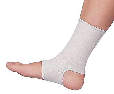 Champion Firm Elastic Ankle Support, X-Large (0060-XL)