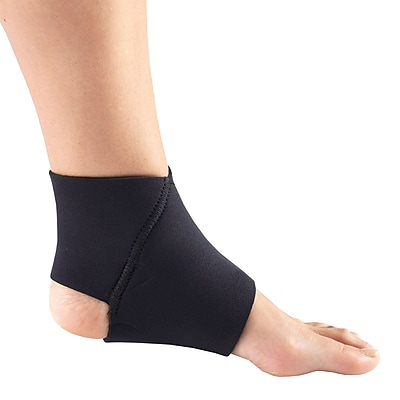 Champion Neoprene Figure-8 Ankle Support, Small (0217-S)