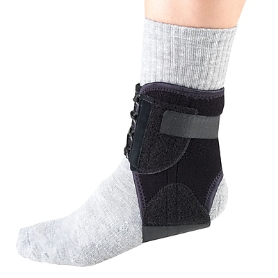 Champion Ankle Stabilizer with Bilateral Stays, OSFM (0214)