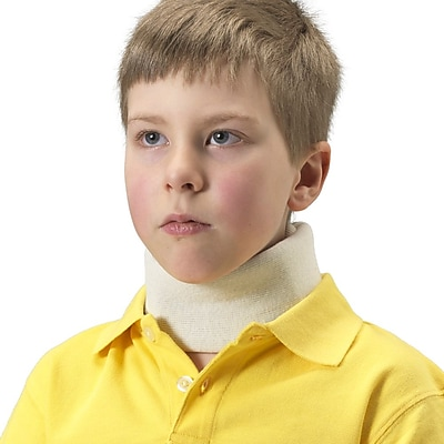 OTC Kidsline Cervical Collar - Foam, Infant (0321-I)
