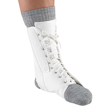 OTC Canvas Ankle Splint, X-Small (2372-XS)