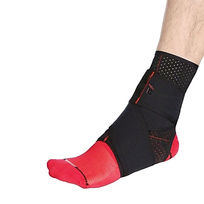 CSX Ankle Wrap, Large (X317-L)