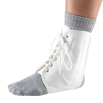 OTC High Performance Ankle Brace, X-Small (2371-XS)