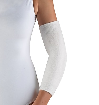OTC Angora Elbow / Arm Warmers, M, (79040-M)