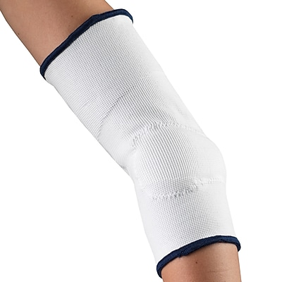 OTC Elbow Support with Viscoelastic Insert, L, (2427-L)