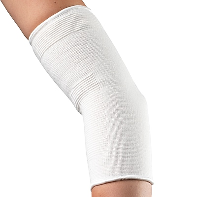 OTC Pullover Elastic Elbow Support, L , (2419-L)