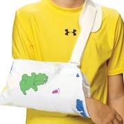 OTC Kidsline Cradle Arm Sling, Y, (0320-PP-Y)