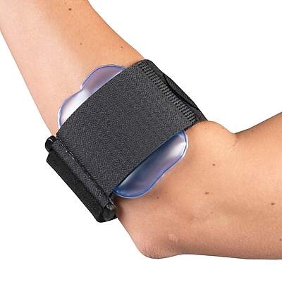 OTC Tennis Elbow Strap w/lightweight air pad, Universal (2423)
