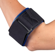 OTC Tennis Elbow Strap w/Therapeutic gel pad, Universal (2089)