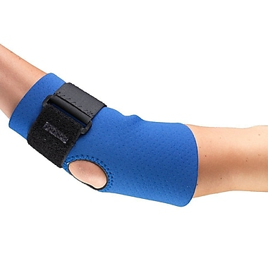 OTC Neoprene Elbow Support with Encircling Strap, S, (0302-S)