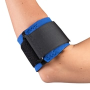 OTC Neoprene Elbow Strap with Support Pad, L, (0301-L)